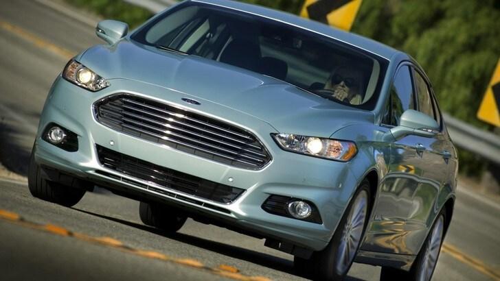 Ford, ibride ed elettriche nel futuro ma non in Messico