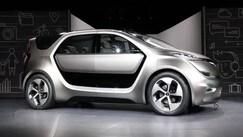 Chrysler Portal Concept, il prototipo di monovolume elettrica FCA