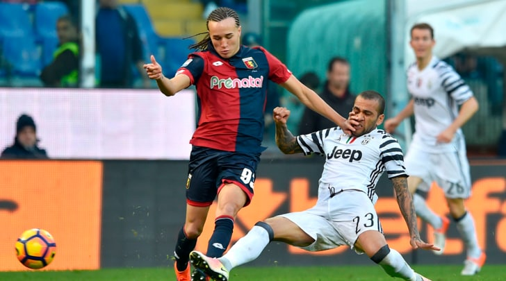 Laxalt, l'agente:«Milan c'è, vedremo a giugno»