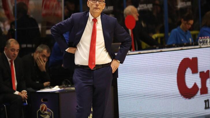Basket Champions League, Varese nel buio