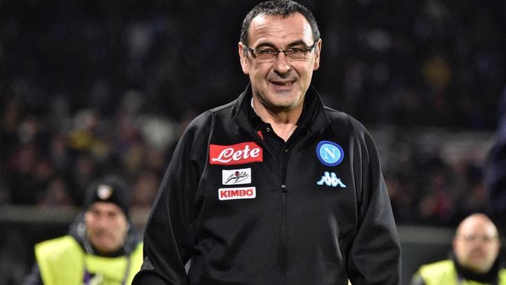 Serie A, Napoli-Samp: per gli azzuri una vittoria con Over