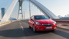 Opel Astra, i tre motivi per comprarla