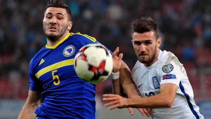 Evra non convocato, la Juventus prova ad anticipare Kolasinac. Lo manda Pjanic