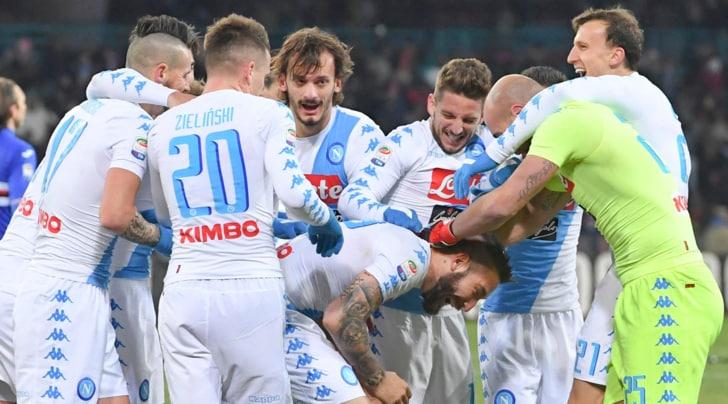 Sampdoria furibonda, Reina spiega: