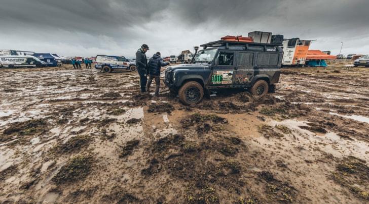 Dakar, Nani Roma è ormai solo contro le Peugeot