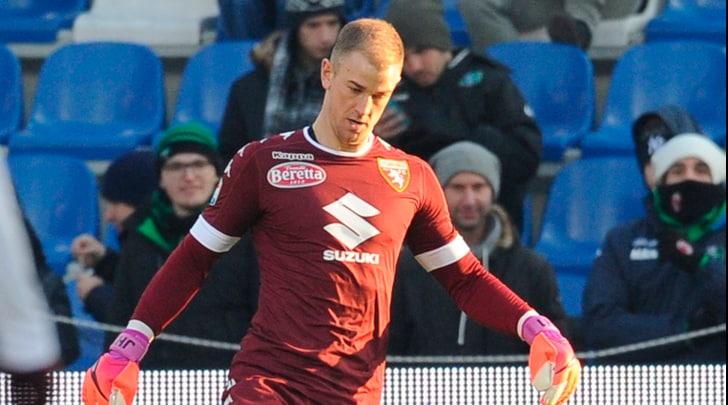 Hart allontana il futuro:«Penso solo al Torino»