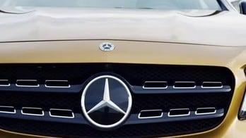 Mercedes GLA, ecco il restyling 2017