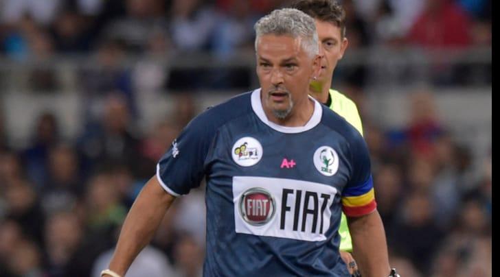 Baggio: «Dybala, il futuro è lui. La Juve? Non si vince per caso»
