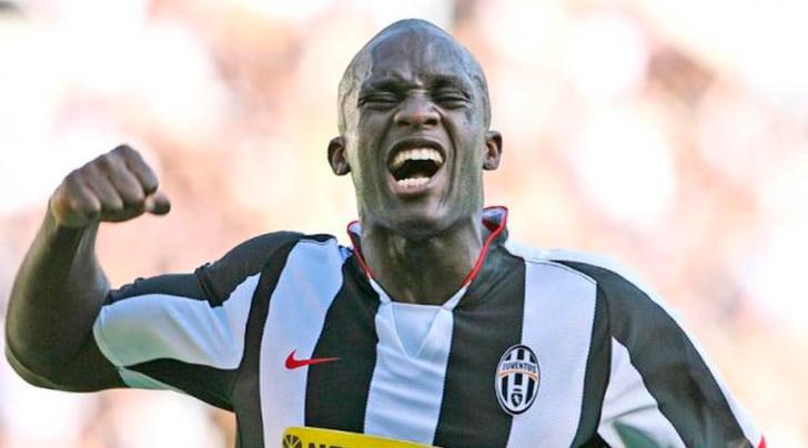 Ex Juve, Momo Sissoko offerto in Brasile al Corinthians