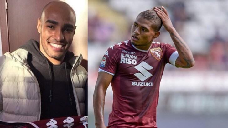Torino, porte girevoli: entra Carlao, esce Martinez chiuso da Iturbe