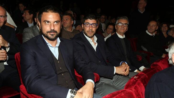Vibonese e Racing Roma vogliono Fall: no dell'attaccante