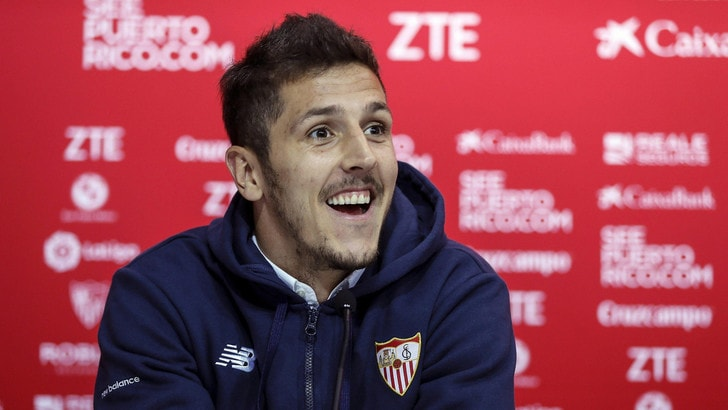 Jovetic: «Parlo lo spagnolo grazie alle telenovelas»