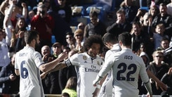 Coppa del Re, Siviglia-Real: tradizione Over