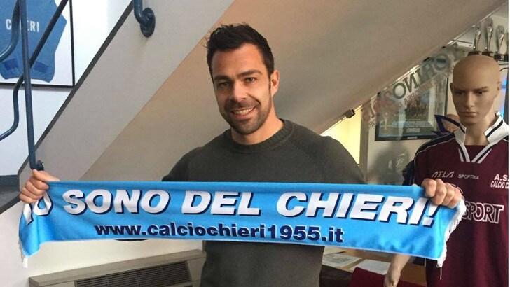 Serie D - Chieri, Manzo ha il suo top player: è Fabbro