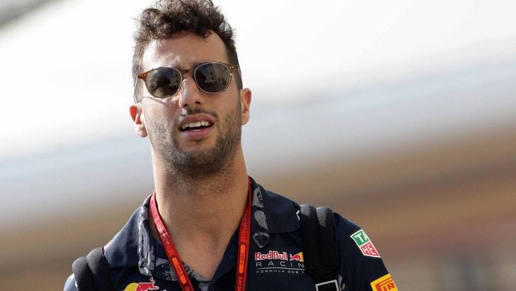 F1, Ricciardo e Verstappen: che barba stare senza Gp!