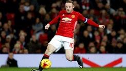 Manchester United: Rooney meglio di Charlton, gol in rovesciata per i bookie