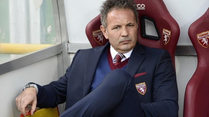 Torino, Mihajlovic: «Con il Milan difficile, ma non impossibile»