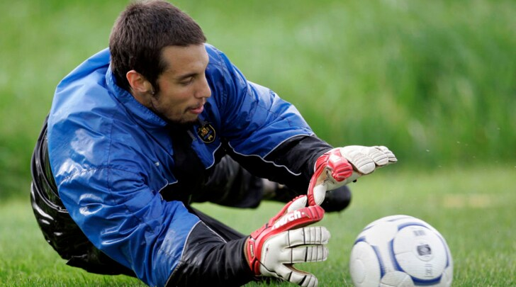 L'ex Juventus Fabian Carini si ritira a 37 anni
