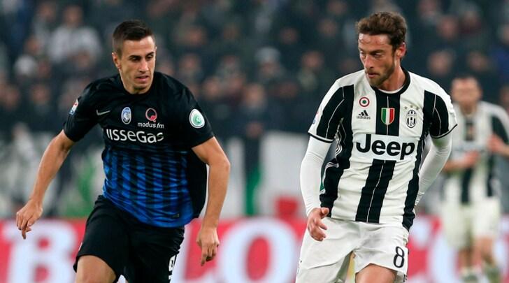 Coppa Italia, Juventus-Atalanta: formazioni ufficiali e live dalle 20.45
