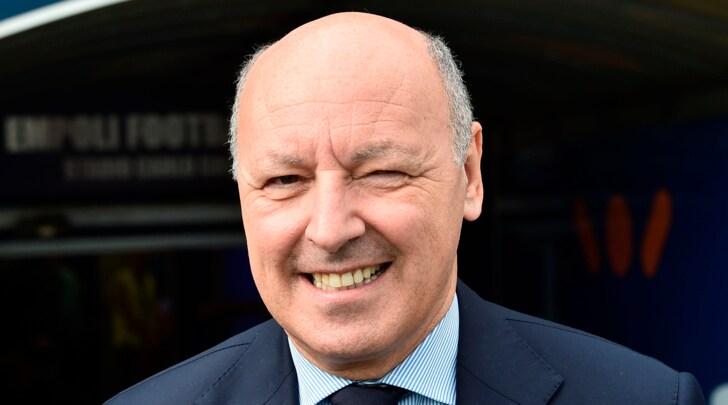 Marotta:«Valutiamo Kolasinac. Lo vogliono anche altri club»