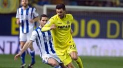 Coppa del Re: Villarreal-Real Sociedad 1-1, Sansone e Pato eliminati