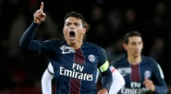 Coupe de la Ligue, Thiago Silva show: Psg in semifinale