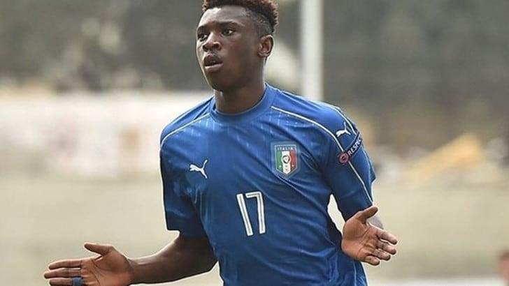 Kean, il 2017 porta il contratto con la Juventus. E l'Italia