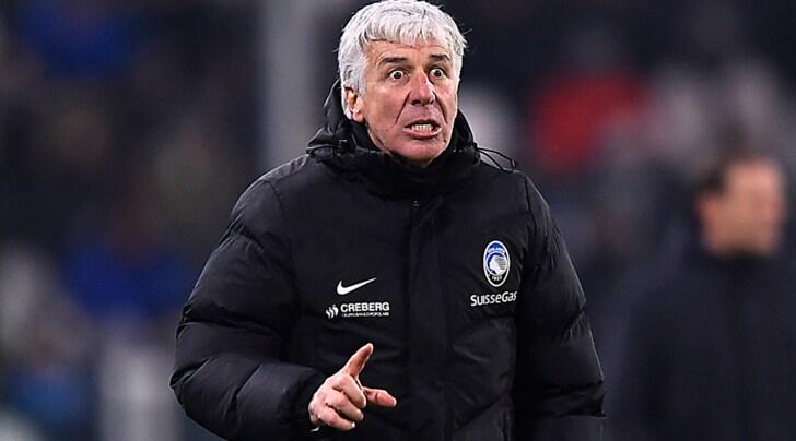 L'attacco di Gasperini: «Coppa Italia, formula assurda»