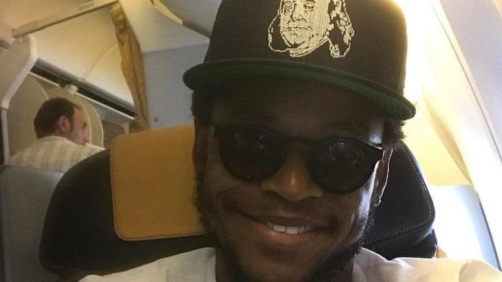 Luiz Adriano vola da Carrera: visite con lo Spartak