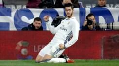 «L'Arsenal ha un sogno: si chiama Alvaro Morata»