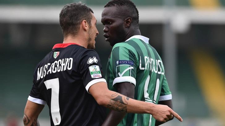 Avellino, Diallo in prestito alla Casertana: non partono Soumaré e Camara