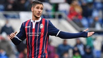 Serie A, Crotone-Bologna: sui calabresi il 32% delle scommesse