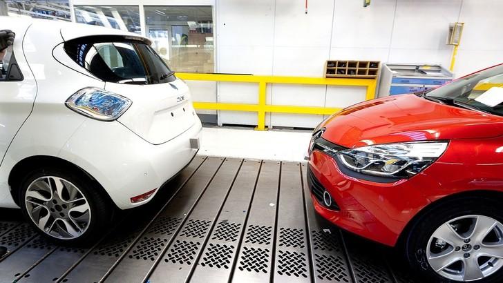 Dieselgate, Renault indagata dalla procura di Parigi