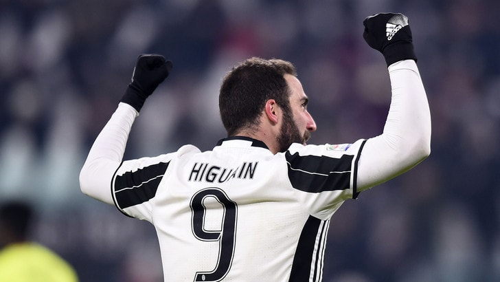 Gonzalo Higuain e il ritorno al San Paolo: