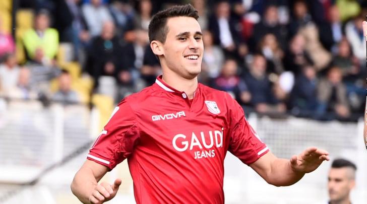 Lasagna ha firmato con l'Udinese: arriva in estate