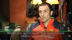 """Basso: """"Froome-Contador, sarà spettacolo al Tour"""""""