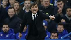 Premier, Leicester-Chelsea: il 60% con Conte