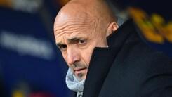 Serie A, la Roma insegue il poker a Udine