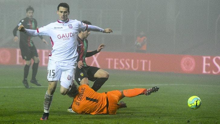 Udinese, annunciato Lasagna. Resta al Carpi fino a giugno