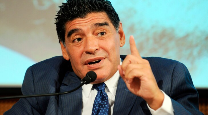 Argentina, Maradona: «Icardi-Nazionale? Meglio un ex giocatore». Kempes: «Va chiamato»