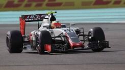 F1, Haas: il 26 febbraio la nuova vettura a Barcellona