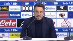 """Oddo: """"Il Napoli ha grande organizzazione"""""""