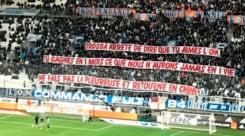 I tifosi del Marsiglia rinnegano Drogba:«Tornatene in Cina»