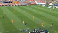Australia - Gol dei Jets, crolla la protezione