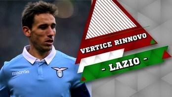 Lazio, atteso vertice decisivo per il rinnovo di Biglia