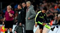 Wenger fa il pompiere:«Con Sanchez tutto bene. Costa? Ho già troppi problemi»