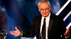Ranieri: «La Juve? Piano piano potrebbero riprenderla»