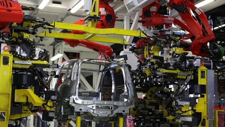 Mercato auto Europa, nel 2016 superati i 15 milioni