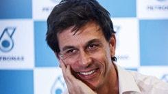 F1, Wolff: «Bottas può vincere con la Mercedes»