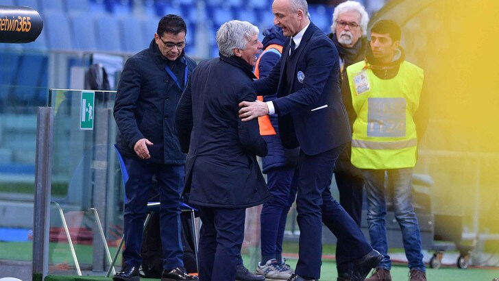 Squalificati Serie A: due turni a Gasperini. Nessuna sanzione per Allegri